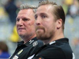Pole Position für Löwen: Auf dem Weg zum dritten Titel?