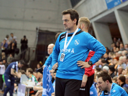 Paukenschlag! Baur nicht mehr Trainer in Stuttgart