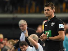 DHB überrascht: Prokop bleibt Bundestrainer