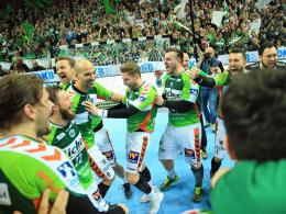 DHB-Pokal: HSG Wetzlar fährt nach Hamburg