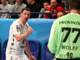 Sensationell! Kiel trotzt PSG und verhindert Löwen-Duell