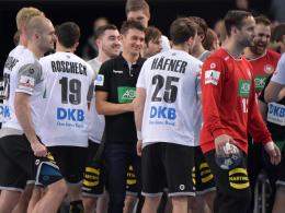 Testspiel-Doppelpack der Nationalteams in München
