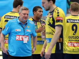 Streit eskaliert: Löwen schicken Drittliga-Team nach Kielce