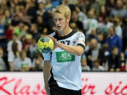 Musche und Ernst belohnt: DHB-Team fordert Serbien