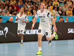 Trotz lukrativer Lockrufe: Nilsson bekennt sich zu Kiel