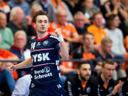 Wanne bringt Flensburg dem CL-Viertelfinale näher