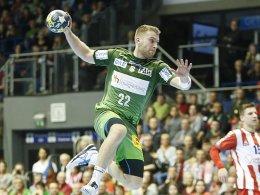 Magdeburger Super-Serie endet in Dänemark