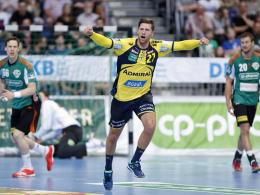 THW-Transfers: Norweger Reinkind kommt - Santos geht