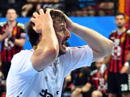 Wegen Auswärtstorregel: Kiel scheitert im CL-Viertelfinale!