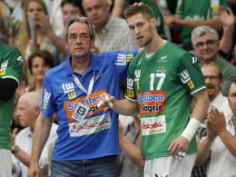 EHF-Cup: Göppingen als dritter Bundesligist im Final Four