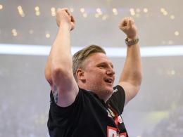 Im elften Anlauf: Löwen besiegen das Pokal-Trauma