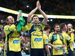 Double ganz nah: Löwen wollen Titel-Jagd in Berlin fortsetzen