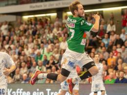 Berlin, Göppingen und Gastgeber Magdeburg kämpfen um den EHF-Cup