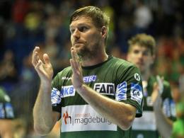 Magdeburg verpasst das Finale