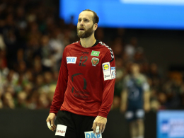 Berlin holt EHF-Pokal - Heinevetter überragend