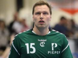 HC Erlangen holt Murawski zurück