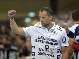 Flensburg vor der Meisterschaft: