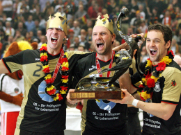 Weltmeister Hens: