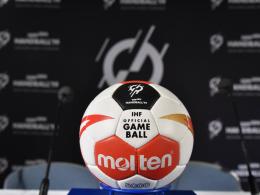 Handball-WM 2019: Heute Gruppenauslosung in Kopenhagen