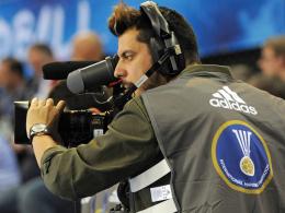 Handball-Heim-WM drohen große TV-Probleme