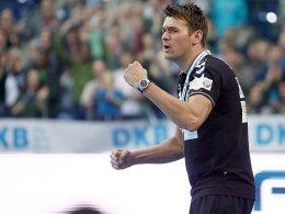 Prokop will Bundestrainer werden