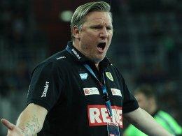 Löwen-Coach Jacobsen wird Dänemarks Nationaltrainer