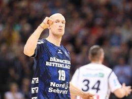 Auch Jakobsson kehrt Flensburg den Rücken zu