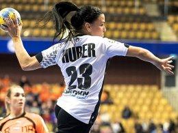 EM-Traumstart für deutsche Handballerinnen