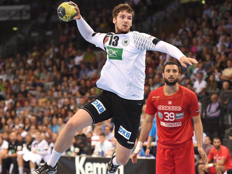 pekeler handball