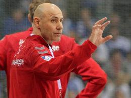 Trainerwechsel: Petkovic übernimmt von Richardsson