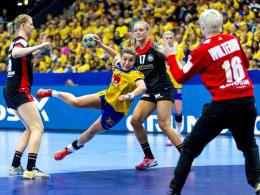 Trotz Sieg: DHB-Frauen verpassen das Halbfinale