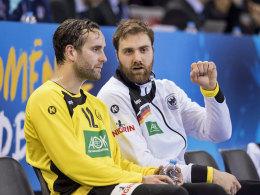 Bundesliga-Start im Fußball: Das denken die Handballer