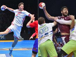 Kroatiens Mamic schockt Spanien - Katar entzaubert!