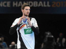 Europameister Pekeler kehrt 2018 zum THW Kiel zurück