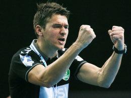 Offiziell! Prokop beerbt Sigurdsson als DHB-Coach