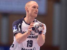 Kopfverletzung: Jakobsson fällt zwei bis drei Monate aus