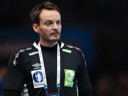 Norwegen-Coach Berge sagt Flensburg ab