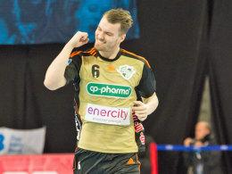 Hannover hält an seinem Olympiasieger fest