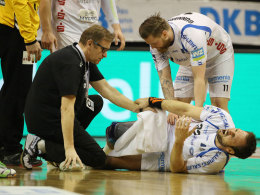 Kreuzbandriss! Szilagyi schwer am Knie verletzt