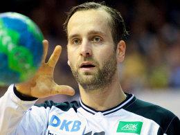 Heinevetter führt Aufgebot zum Tag des Handballs an