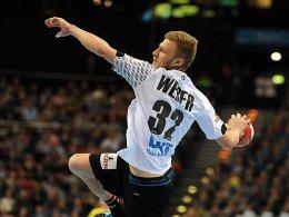 Remis gegen Schweden bei Prokops Heim-Debüt