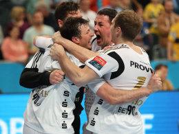 Kiel klaut Löwen den Platz im Viertelfinale