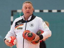 Biegler wird's! Leipzig stellt Prokop-Nachfolger vor