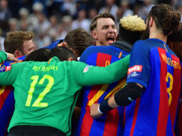Historisches Aus: THW Kiel scheitert an Barcelona!