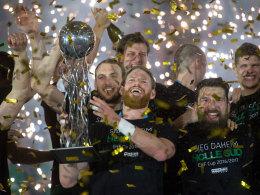 Berlin geschlagen: Göppingen gewinnt erneut EHF-Pokal!