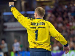 Bestätigt: Andersson hört im Sommer 2018 auf
