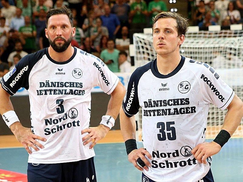Wieder Meister im Handball