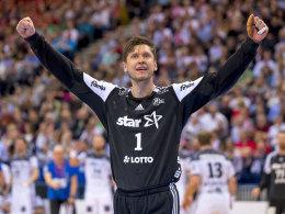 Bundesliga entscheidet: Keiner ist besser als Landin!