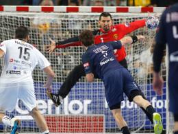 Vardar Skopje gewinnt Champions League