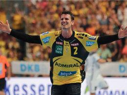 Zum vierten Mal in Folge: Schmid bester Spieler der Liga